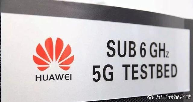 5G网络后年全国开通,人均月使用流量60G!