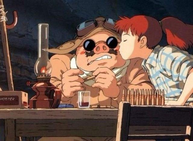 宫崎骏的所有作品,34部你看过几部