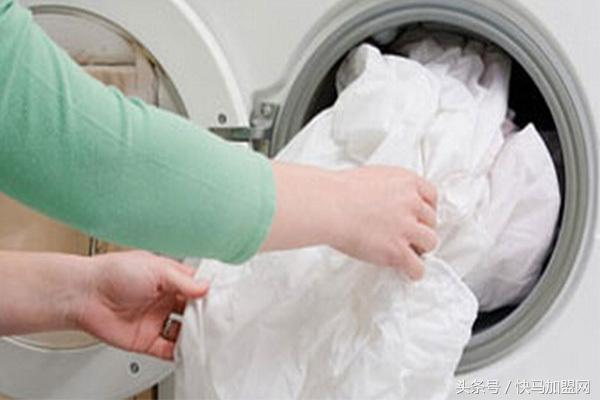 想开干洗店,但你知道投入成本多少吗?