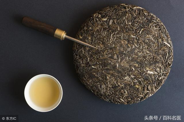 普洱茶有什么独特的功效?哪些人不宜喝普洱茶?