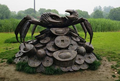 第一个吃螃蟹的人到底是谁?