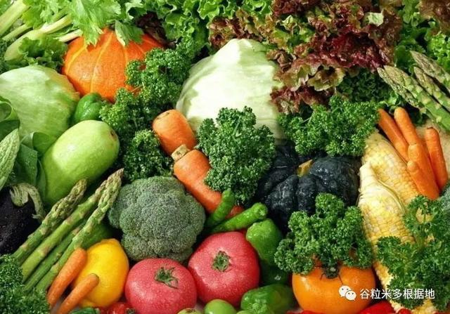 农产品生鲜电商 发展趋势势不可挡
