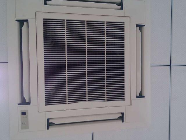 什么是中央空调?家里用中央空调费电吗?看完我才反应过来装错了