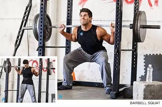最全健身房器械使用方法,变身健身达人
