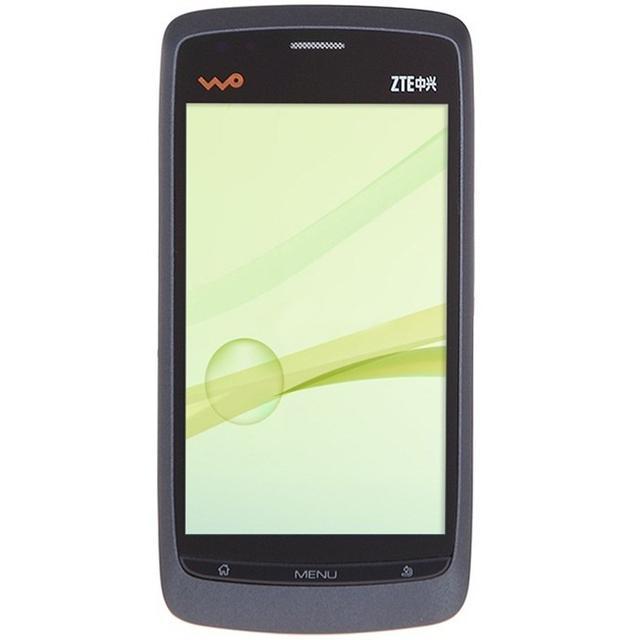 你用过这款中兴巅峰之作的手机吗?