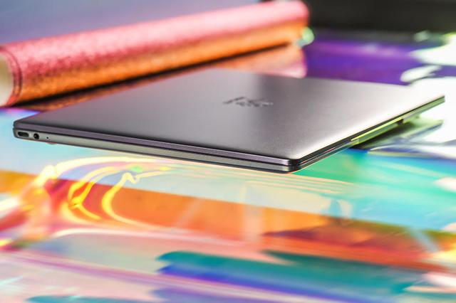 用手机思维造出的笔记本,原来这么强大!