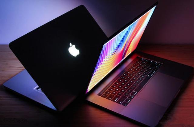 苹果笔记本有这三大优势,以至于价格这么贵!