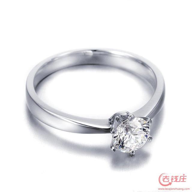铂金多少钱一克?铂金戒指一般多少钱?