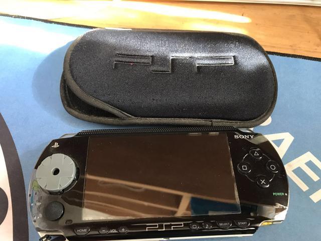 性价比最高的游戏掌机PSP 进来了解一下