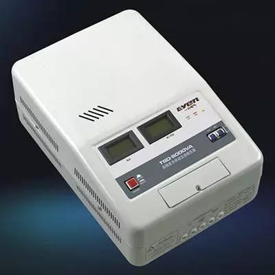 家用稳压器多少钱一个 稳压器费电吗?