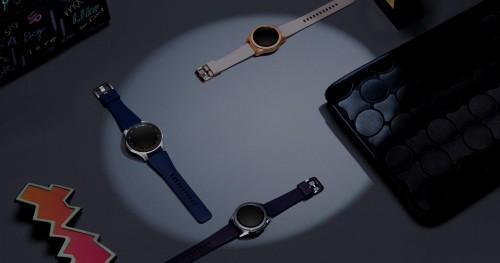 三星Galaxy Watch智能手表正式发售,首日就卖断货