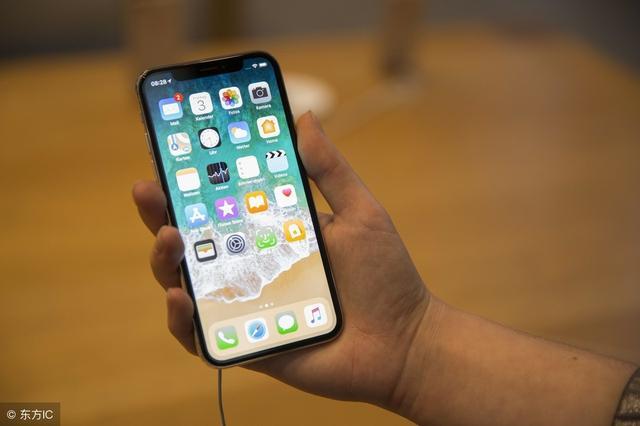 5G与手机无关,苹果深知这一点