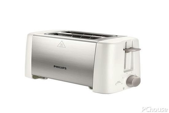 烤面包机怎么用 烤面包机使用注意事项