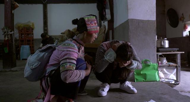 昨天被支付宝公开点名的女娃是谁?她和蚂蚁庄园里的小鸡啥关系