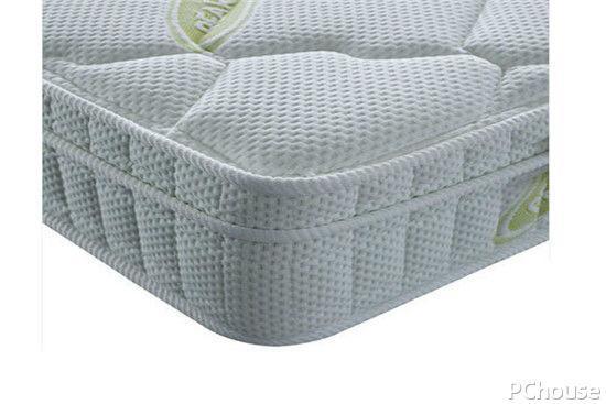 中国十大床垫品牌排名 床垫种类哪种好