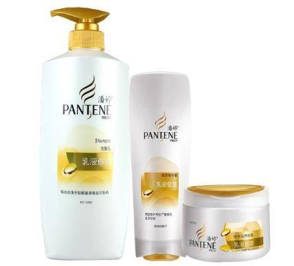 十大洗发水品牌排行榜,海飞丝位列第一