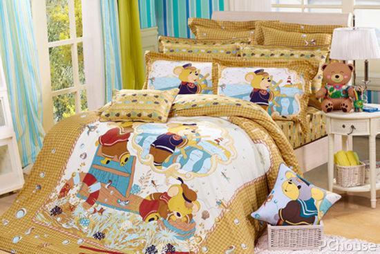 中国家纺十大品牌排行榜 家纺床品哪种材质好