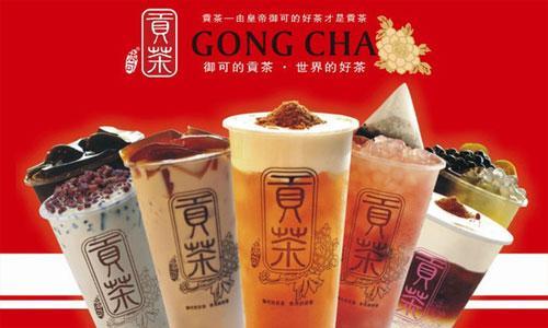 奶茶加盟哪个好?奶茶加盟店10大品牌详细介绍