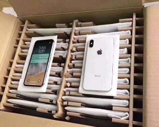 低价买iPhone:卡贴、无锁、富士康机都是啥?