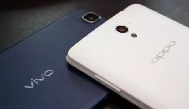 为什么越来越多的人喜欢oppo和vivo手机?有4大原因!