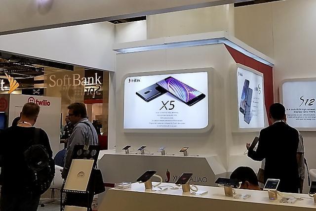 靠模仿小米模式,这个国产手机品牌,一年默默卖出800万台手机