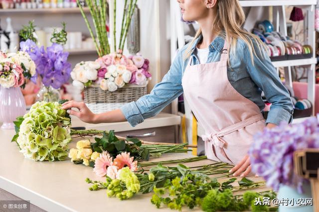 创业时,女性有着细腻敏锐的商机意识!女人挣钱最快方法有哪些?