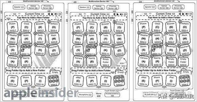 为什么 iPhone 删软件时,所有图标都要抖?