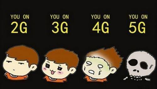 5G时代,人人相关,一大波创业商机都来了!
