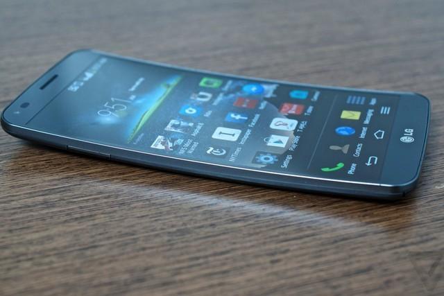 指纹解锁面部识别统统让开,新的解锁黑科技被LG做出来了