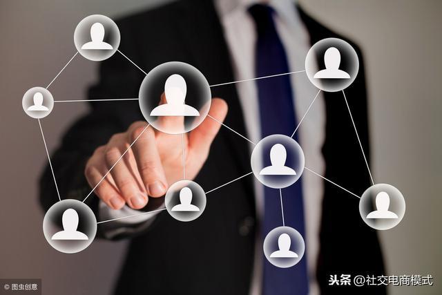 想用社交电商获取第一桶金,就要知道社群矩阵加小程序的运营思路