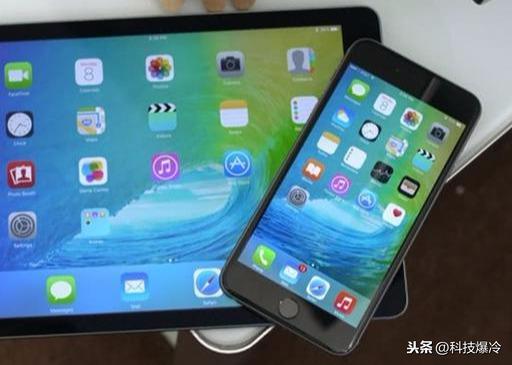 很遗憾!若你使用的是苹果的这些机型,那将无缘升级ios13!