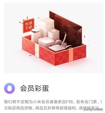 小米商城开测小米会员,连续包月9.9元享100元优惠(需抢)