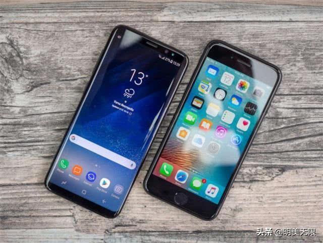 iPhone 8 plus降价到5000内,现在是否还值得入手?