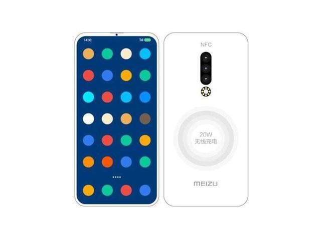 vivo iQOO手机发布了,最难受的不是小米和华为而是