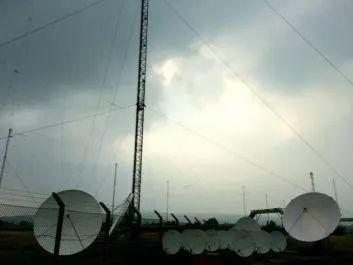 短波广播有未来吗? 有,它起着重要作用,仍然可以走得很远