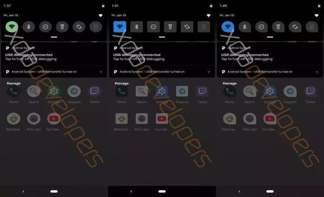Android 10系统新特性解读