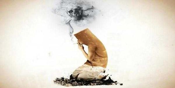 推荐十个最好的戒烟方法~