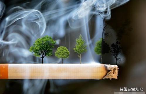 为什么这么多人仅仅戒烟几天就复吸?教你一招应对烟瘾!