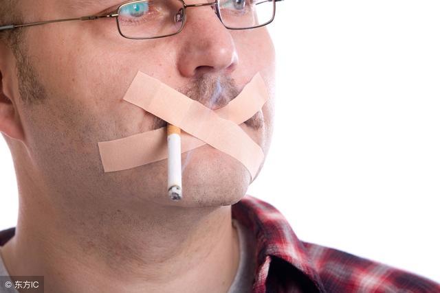 为什么说不要盲目戒烟!告诉你最规范的戒烟方法