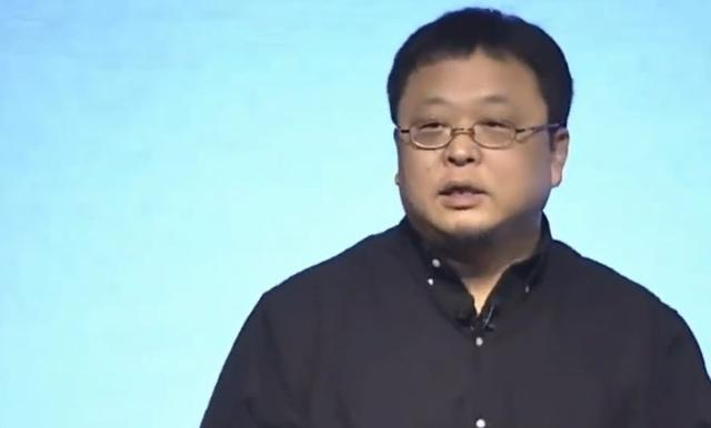 罗永浩:一个极端个人理想主义的创业者