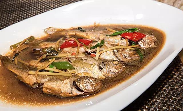 你知道,黄鱼怎么做最好吃吗?