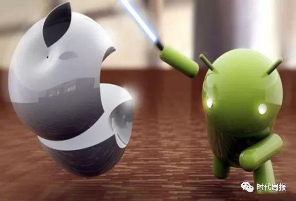 缺失5G 苹果迷途求生