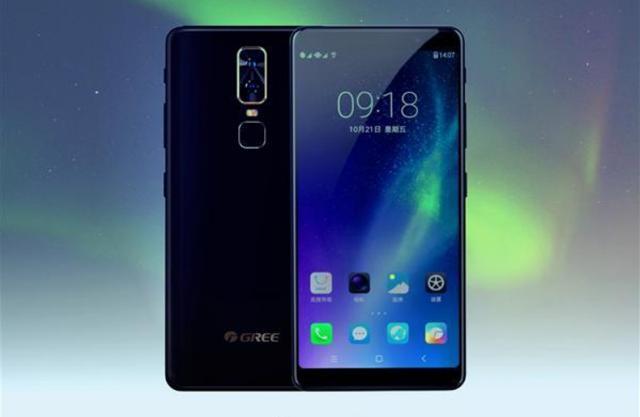 """格力手机3开售首日仅卖出16台,为何""""董小姐""""还在坚持做手机?"""