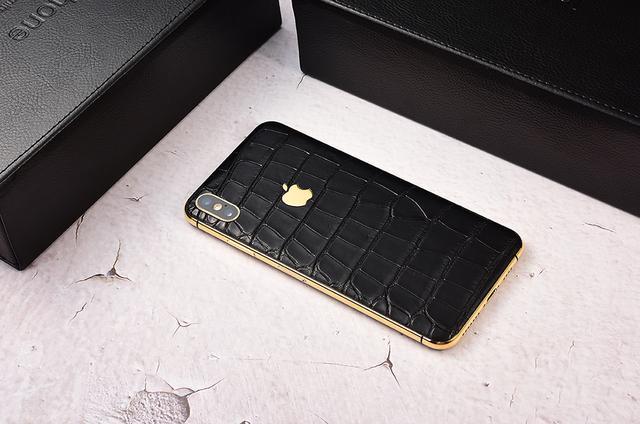 """嫌弃自己iPhone外形""""烂大街"""",他给出的解决方案我佩服!"""
