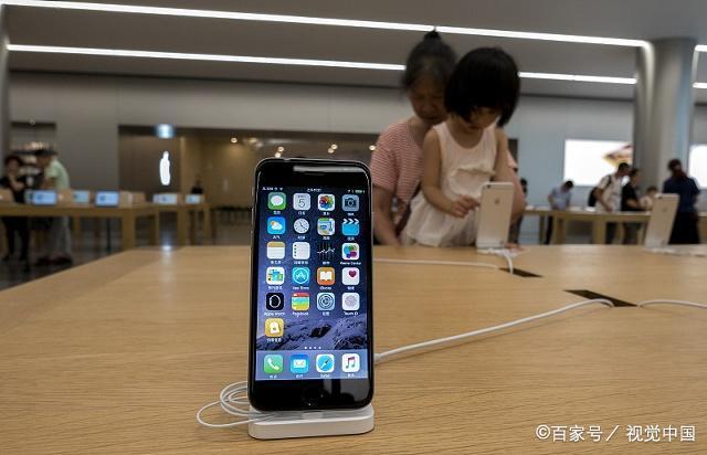 苹果发布来领,回顾历史,苹果最长命的手机竟不是iPhone4?