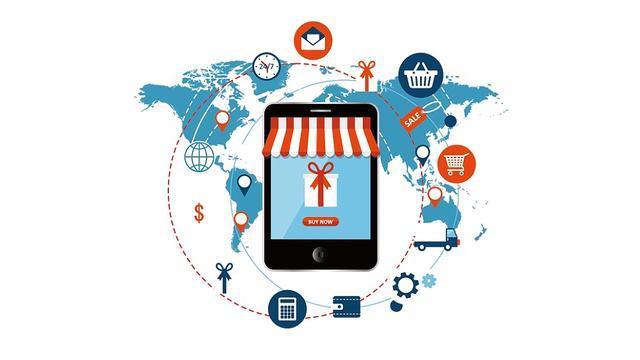 社交电商+线上线下精准融合,拒绝泛零售