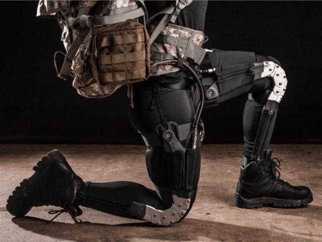 发明因特网的DARPA 又在做什么黑科技