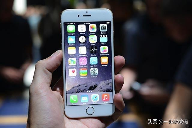 315晚会之后,你多了一个选择iPhone的理由?