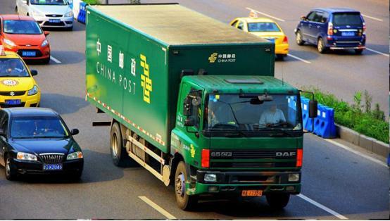 一年赚走6000亿,力压顺丰三通一达,它才是中国最赚钱的快递公司