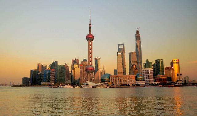 2019互联网100强:北京31家,深圳8家,上海有多少家?答案很意外